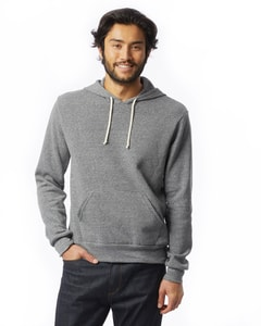 Alternative 09595F2 - Mens Challenger Eco-Fleece Pullover Hoodie