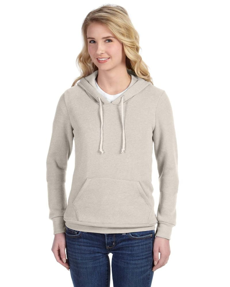 Alternative 09596F2 - Ladies Athletics Hoodie