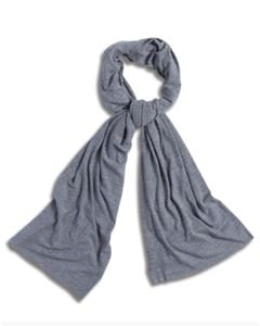 Alternative 07012E - Unisex Eco-Jersey Bundle Up Scarf
