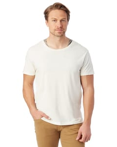 Alternative 04850C1 - Mens Distressed Heritage T-Shirt