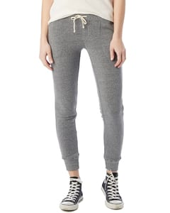 Alternative 31082F - Ladies Fleece Jogger