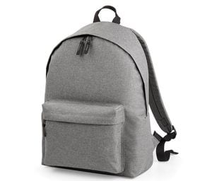 BagBase BG126 - Two-tone fashion backpack Mochila