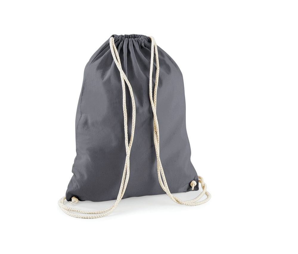 Westford Mill WM110 - Sac de Gym en coton