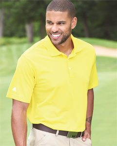 adidas A130 - Golf ClimaLite® Basic Polo