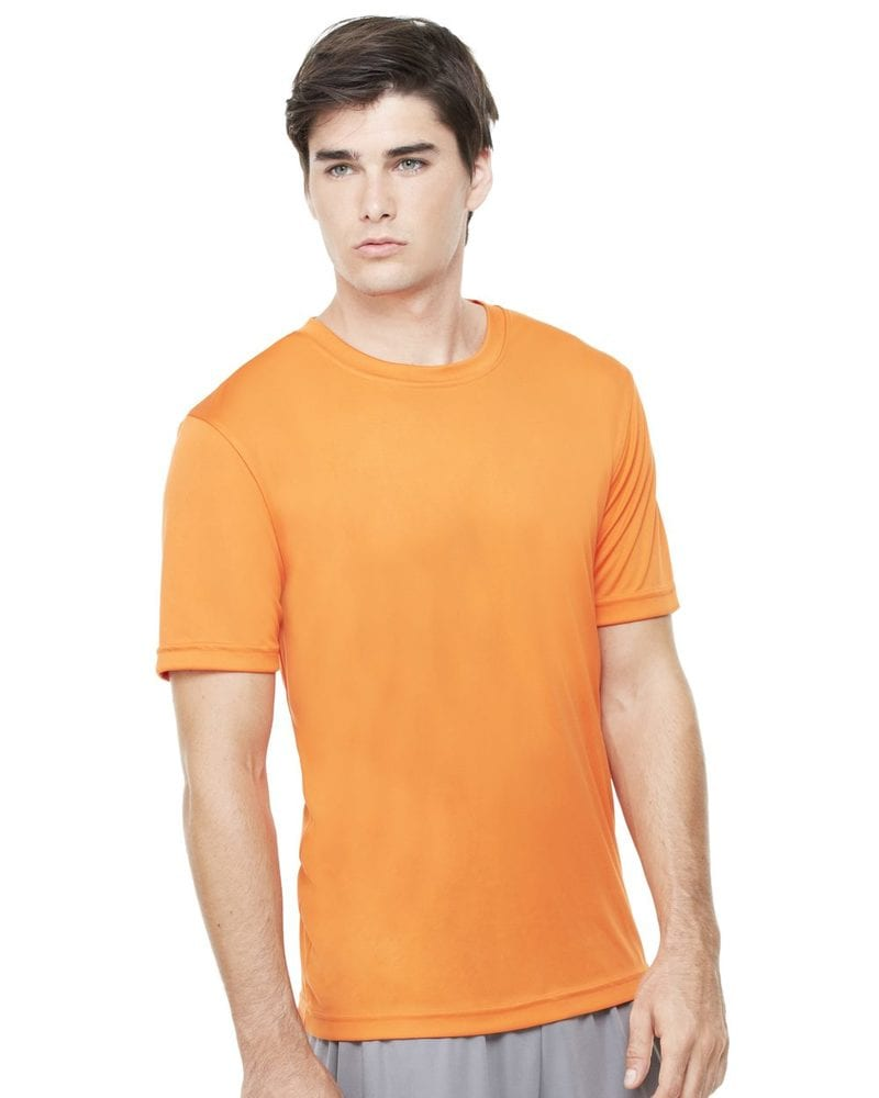 All Sport M1009 - Polyester Sport T-Shirt