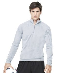All Sport M3006 - Quarter-Zip Lightweight Pullover