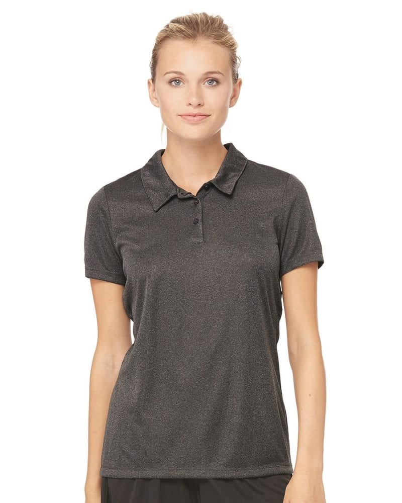All Sport W1809 - Ladies' Performance 3-Button Sport Shirt