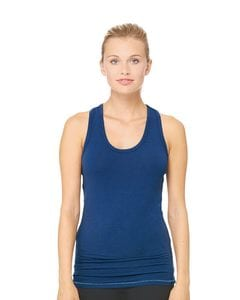 All Sport W2006 - Ladies Racerback Bamboo Tank