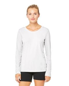 All Sport W3009 - Ladies Performance Long Sleeve T-Shirt