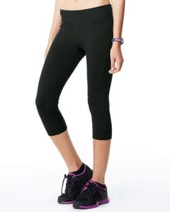 All Sport W5009 - Ladies Capri Leggings
