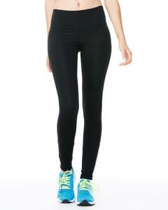 All Sport W5019 - Ladies Full Length Leggings
