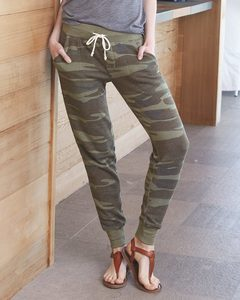 Alternative 31082 - Ladies Fleece Jogger