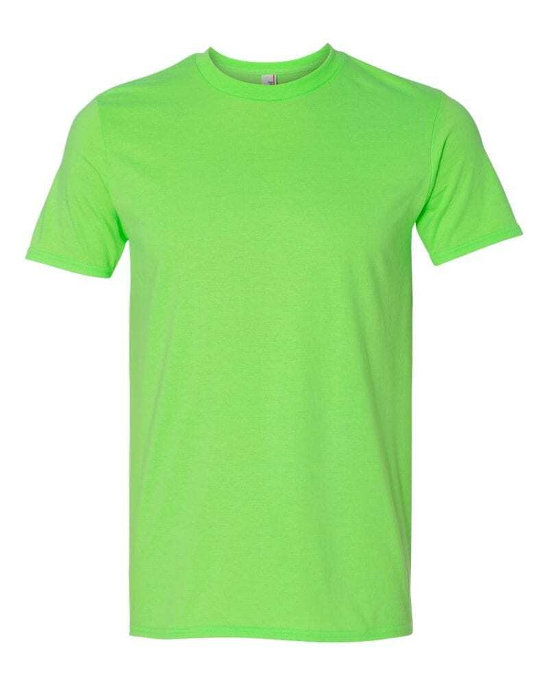 Anvil 980 - Lightweight Fashion Short Sleeve T-Shirt
