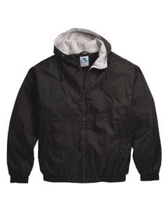 Augusta Sportswear 3280 - Hooded Fleece Lined Jacket