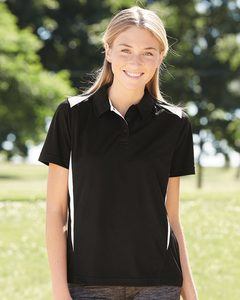 Augusta Sportswear 5013 - Ladies Two-Tone Premier Sport Shirt