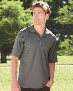 813d6512035 Blank Athletic Wear Polo Shirt Online | Needen USA