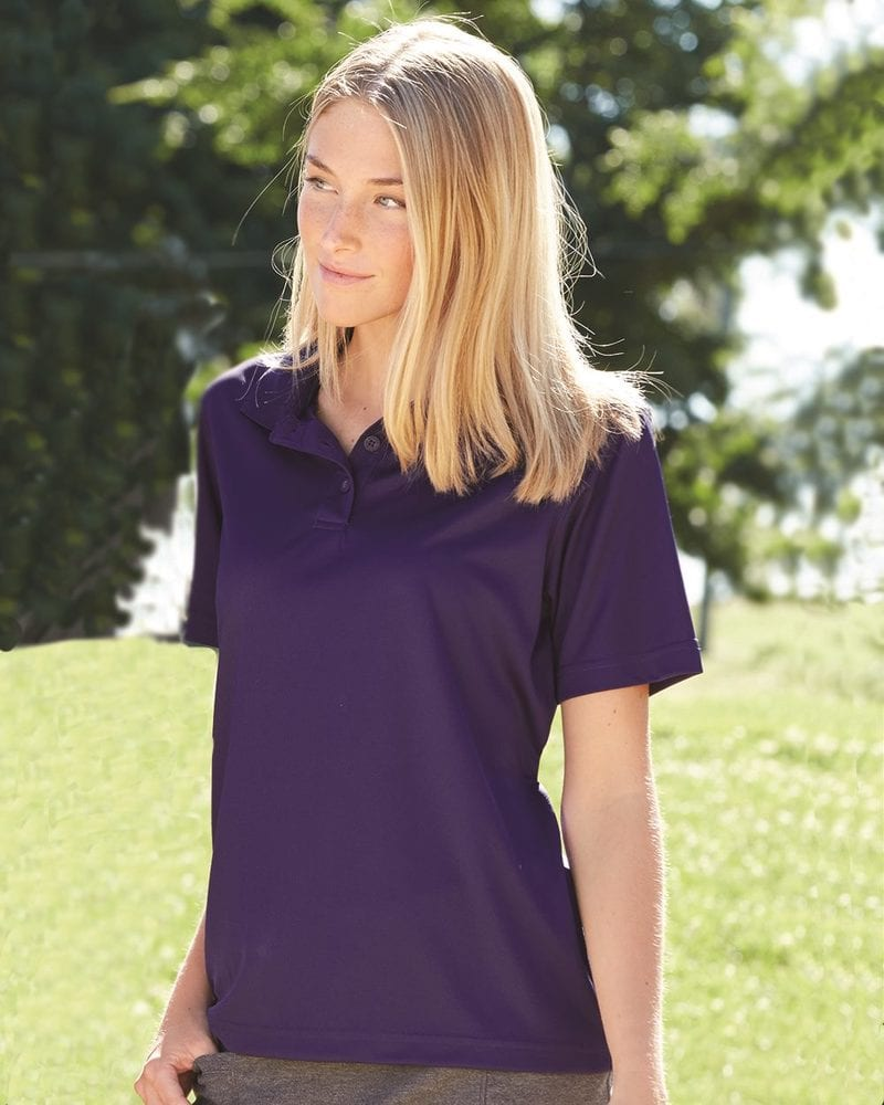 Augusta Sportswear 5097 - Ladies' Wicking Mesh Sport Shirt