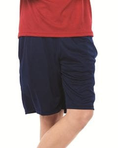 Badger 2119 - Youth B-Core Pocketed Short