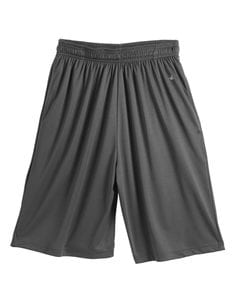 Badger 4119 - B-Core Pocketed Short