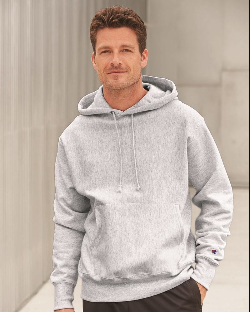e7dd5376 Champion S101 - Reverse Weave® Hooded Sweatshirt | Needen USA