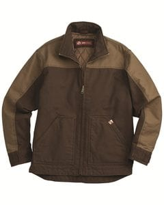 DRI DUCK 5089 - Horizon Two-Tone Cotton Canvas Jacket