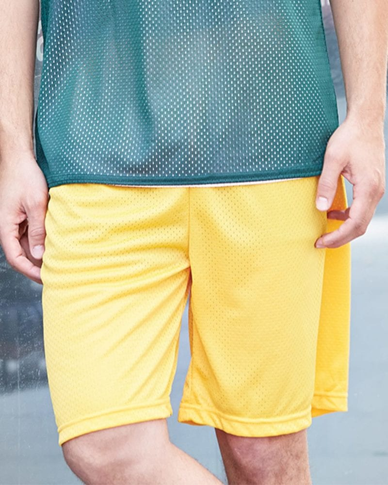 Badger 7209 - 9'' Inseam Pro Mesh Shorts