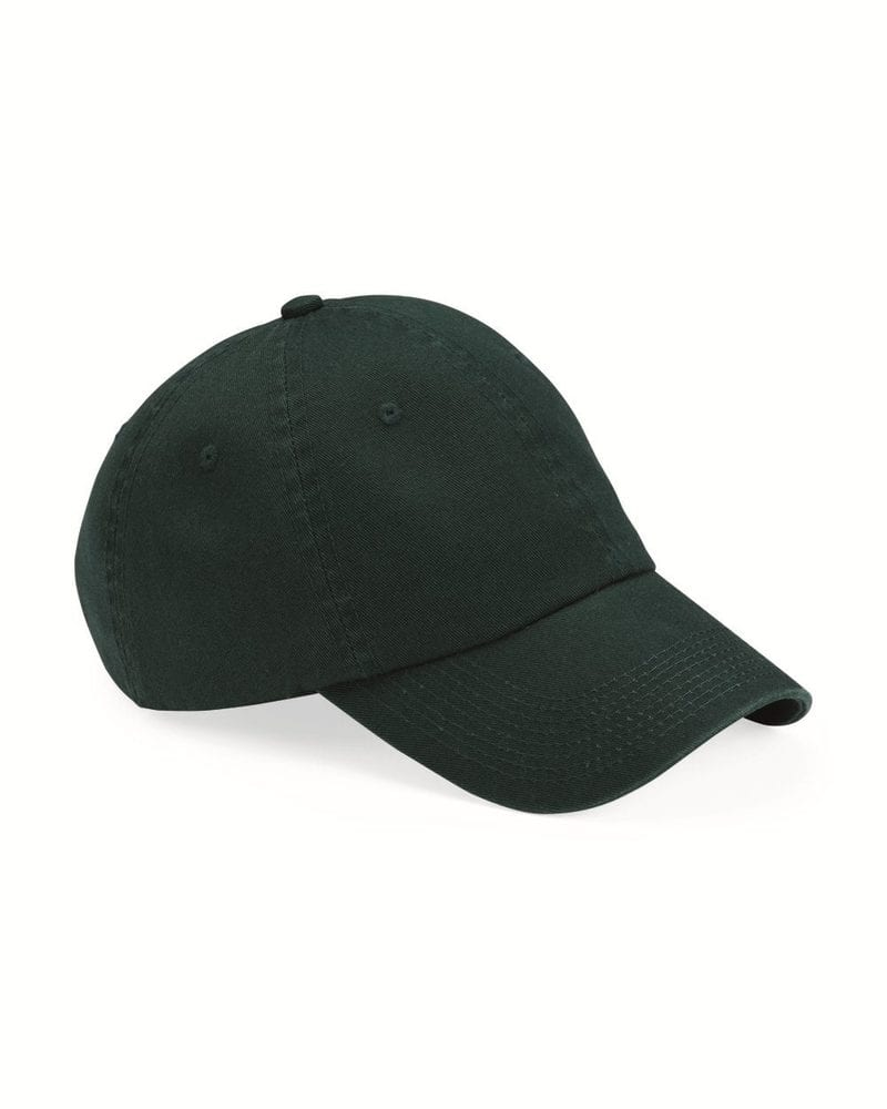 Bayside 3630 - USA-Made Unstructured Cap