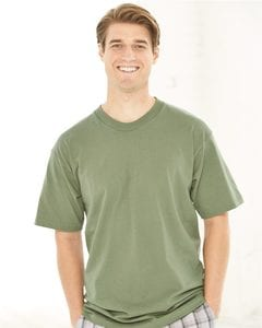 Bayside 5100 - USA-Made Short Sleeve T-Shirt