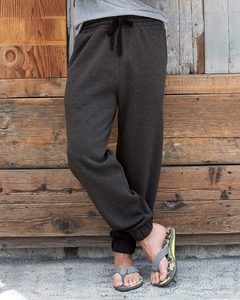 Burnside B8800 - Fleece Jogger
