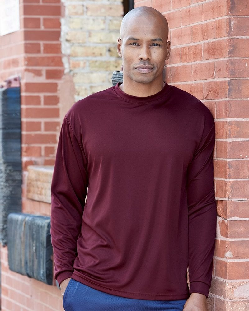 C2 Sport 5104 - Long Sleeve Performance T-Shirt