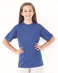 Champion CW24 - Youth Double Dry® Performance T-Shirt