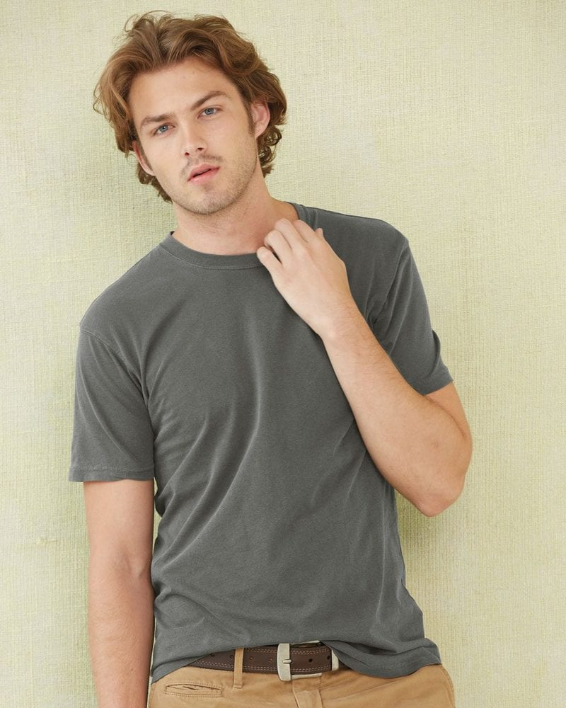 Comfort Colors 4017 - Garment Dyed Ringspun Short Sleeve T-Shirt