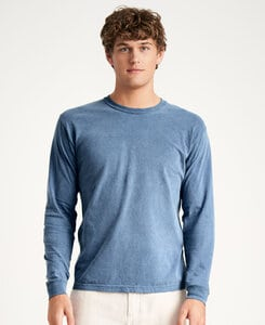 Comfort Colors 6014 - 6.1 Ounce Ringspun Cotton Long Sleeve T-Shirt