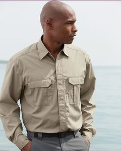 DRI DUCK 4434 - Utility Field Shirt