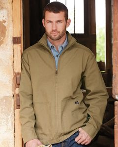 DRI DUCK 5038 - Trail Unlined Canyon Cloth Canvas Jacket