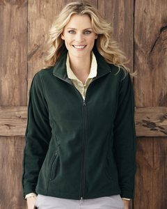 FeatherLite 5301 - Ladies Moisture-Resistant Micro Fleece Jacket