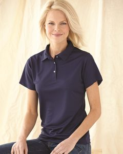 FeatherLite 5469 - Ladies Moisture Free Mesh Sport Shirt