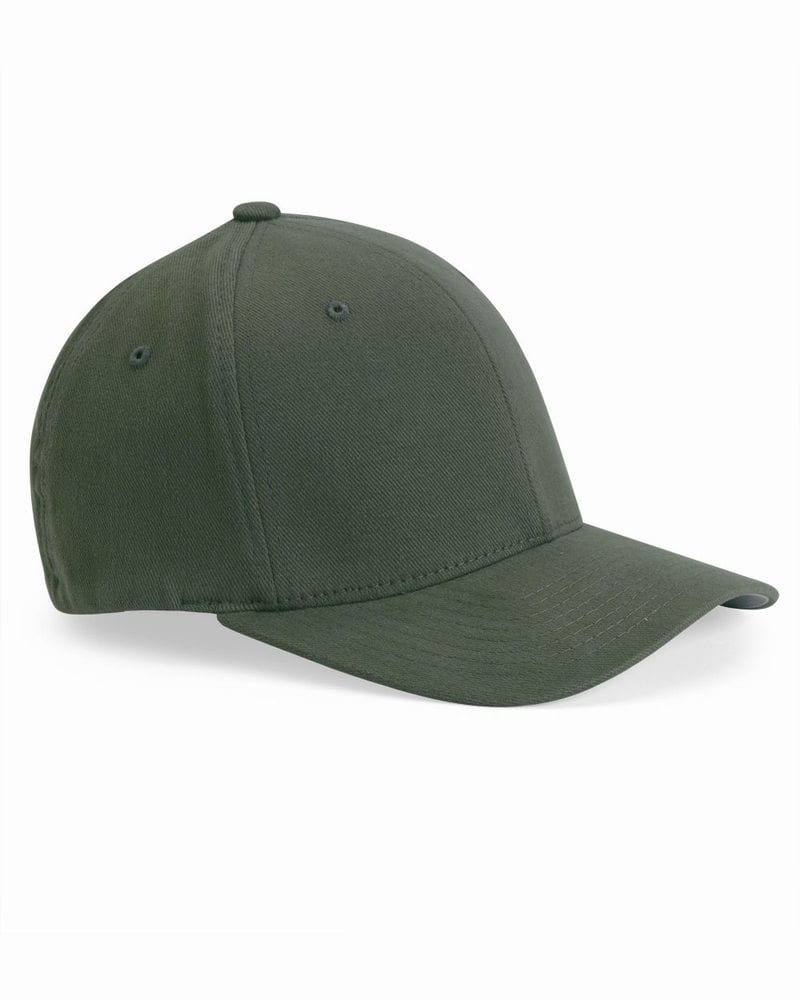 Flexfit 6377 - Structured Brushed Twill Cap