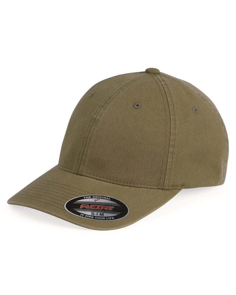 ac2e08f55ed Flexfit 6997 - Garment-Washed Cap ...