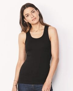 Bella+Canvas 1080 - Ladies Baby Rib Tank Top