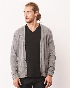 Bella+Canvas 3900 - Triblend Unisex Cardigan