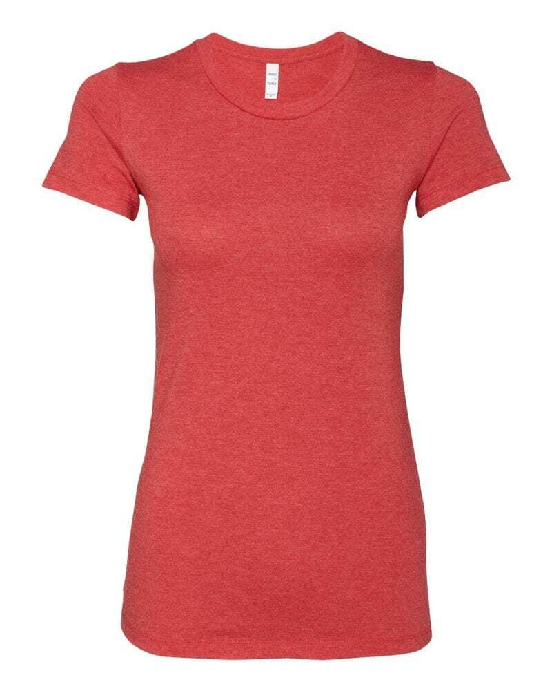 Bella+Canvas 6004 - Ladies' The Favorite Tee