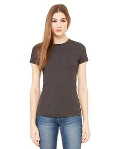 Bella+Canvas 6004USA - Ladies Made In The USA T-Shirt
