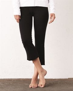 Bella+Canvas 815 - Ladies Capri Pants