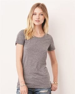 Bella+Canvas 8413 - Ladies Triblend Short Sleeve T-Shirt