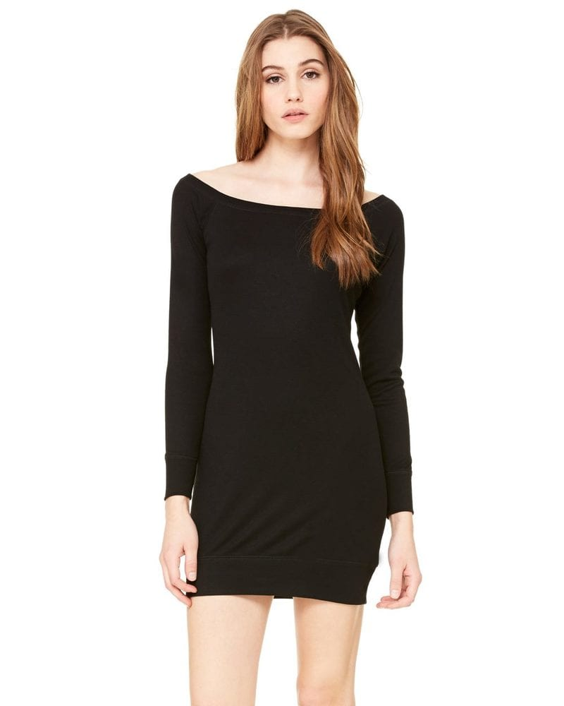 Bella+Canvas 8822 - Ladies' Lightweight Sweater Dress