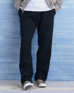 Gildan 12300 - Dryblend® Open Bottom Pocketed Sweatpants