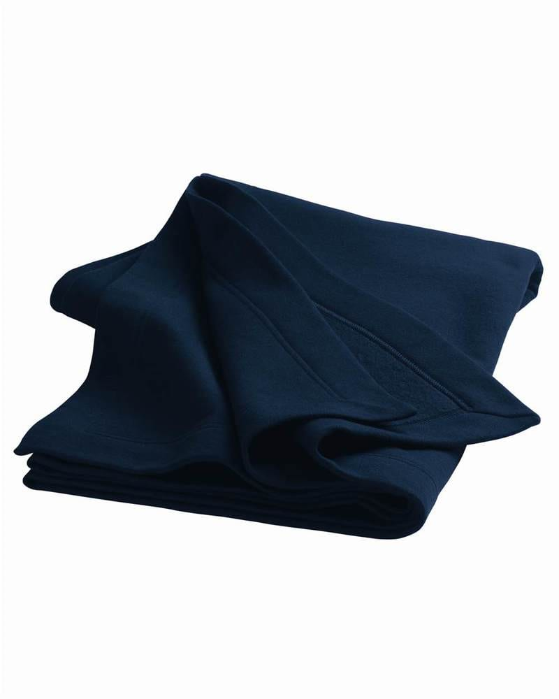 Gildan 12900 - DryBlend® Stadium Fleece Blanket
