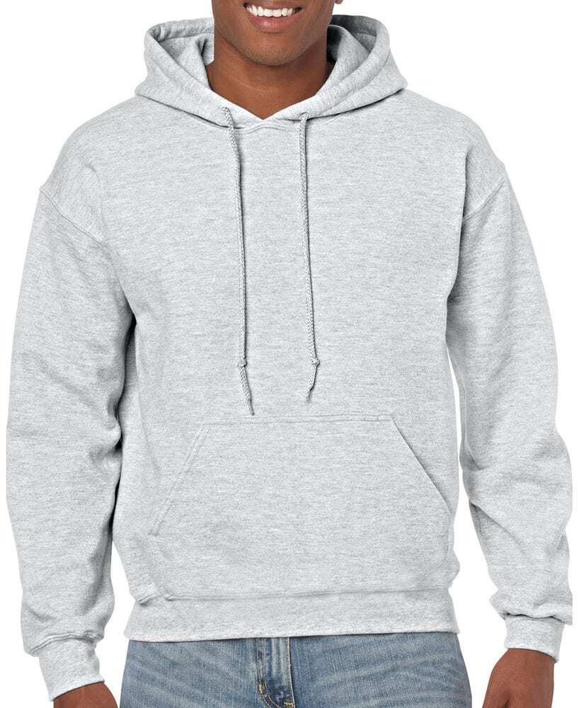 Gildan 18500 - Heavy Blend™ Hooded Sweatshirt ... d17426287a