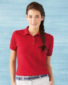 Gildan 45800L - Ladies Performance Double Pique Sport Shirt